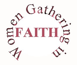 Women Gathering in Faith